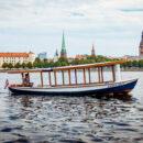 Amber Rīga - River Cruises (0)