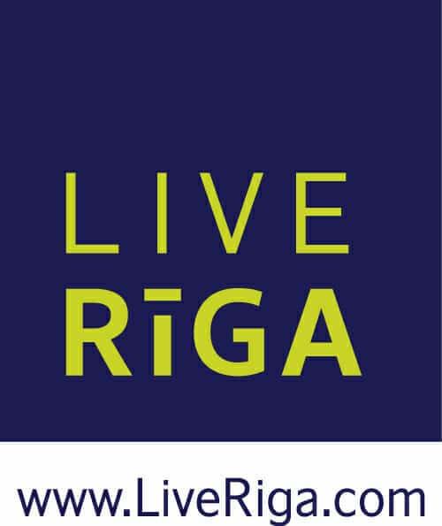 LIVE RĪGA