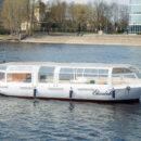 River boat ELIZABETE (1)