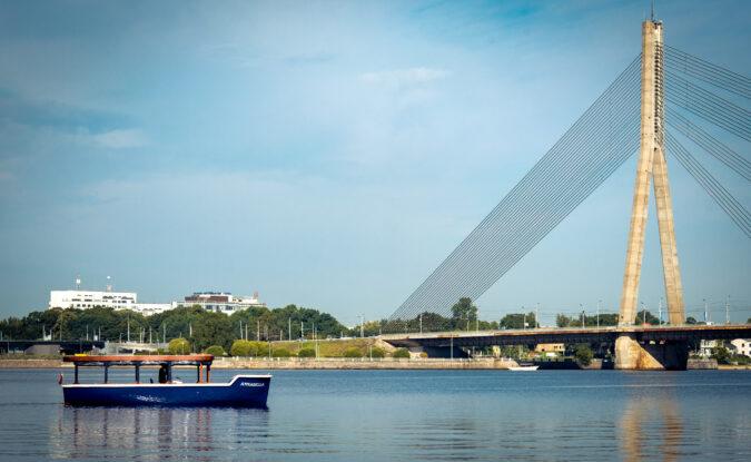 Canal boat ANNABELLA 1 (13)