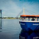 Canal boat ANNABELLA 1 (16)