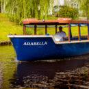 Canal boat ARABELLA (11)