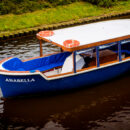 Canal boat ARABELLA (12)