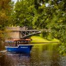 Canal boat ARABELLA (8)
