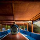Canal boat AURORA (1)